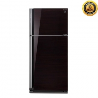 Sharp Top Mount Inverter Refrigerator SJ-EX761P