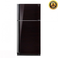 Sharp Top Mount Inverter Refrigerator SJ-EX771P