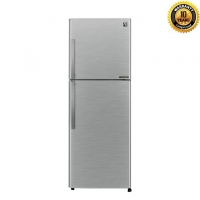 Sharp Top Mount Inverter Refrigerator SJ-SX38E-SS