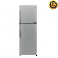 Sharp Top Mount Inverter Refrigerator SJ-SX42E-SS