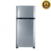 Sharp Top Mount Refrigerator SJ-PE62LH-H