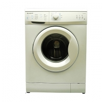 Sharp Washing Machine ES-FL62SS