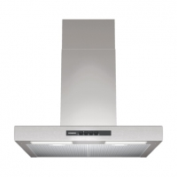 Siemens Box Common Design Stainless Steel Chimney Hood LC64BA521B iQ100