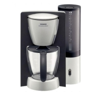 Siemens Coffee Maker TC60101GB