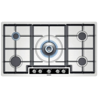 Siemens Stainless steel Gas Cooker EC945RB91E