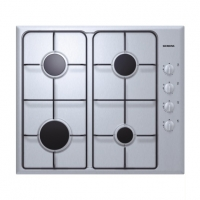 Siemens Stainless steel Gas Cooker ER64051LT