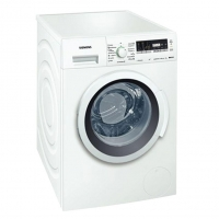 Siemens Washing Machine WWM12Q468GC iQ 500