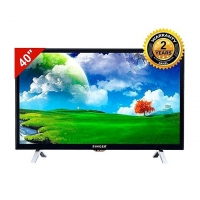 "Singer 40"" Full HD LED TV SLE40D1680TC"
