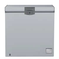 Singer Chest Freezer BD-380-GL-GY