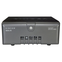 Singer IPS  LUCENT 600