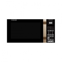 Singer Microwave Grill Oven SMW30GCB8