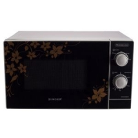 Singer Microwave Oven  SRMO-SMW720MSO