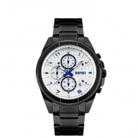 Skmei Analog Wrist Watch For Men 9109BW