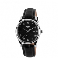 Skmei Analog Wrist Watch For Women 9058BL