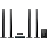 Sony 3D Player Home Theater System