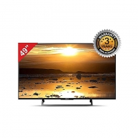 Sony 4K Android TV KDL-49X8000E