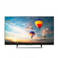 Sony 4K Ultra HD LED Android TV X8000E