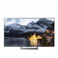 Sony 4K Ultra HD Smart Android TV X9000E