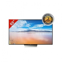 Sony 4K Ultra HD Smart TV X850D