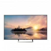 Sony 4K Ultra HD TV  X7000E