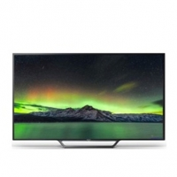 Sony Bravia HD Ready Wi-Fi Internet LED TV W60D