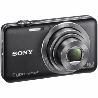 Sony compact camera W670