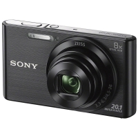 Sony compact camera W830