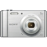Sony Digital Camera DSC-W800