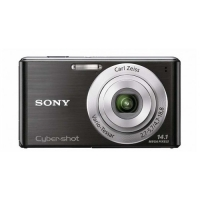 Sony Digital Camera W-530