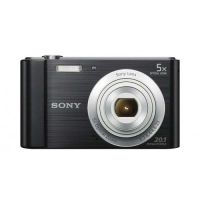Sony Digital Camera W-800