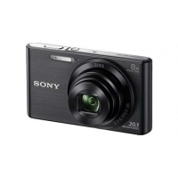 Sony Digital Camera W830