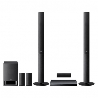 Sony Home Theater BDV E490