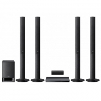 Sony Home Theater BDV E690