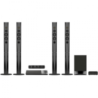 Sony Home Theater N-9200W