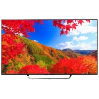 Sony Smart 4K Ultra HD LED 3D Android TV KDL-55X8500C
