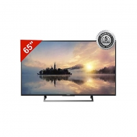 Sony Smart 4K Ultra HD LED LCD TV KD65X7000E