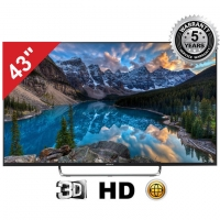 Sony Smart LED Internet TV KDL-43W800C