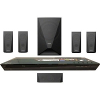 Sony Wi-Fi Home Theater