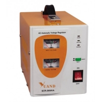 Star Voltage Stabilizer 600VA