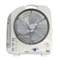 Sunca Rechargeable Fan GE7004