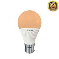 Super Star LED LUX Bulb 11W B-22
