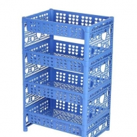 TEL Plastic Love Rack Blue 803304