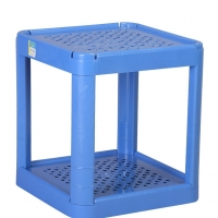 TEL Water Filter Stand Blue 803005