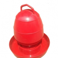 TEL Water Tank with Tray 2L 99003