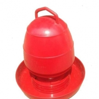 TEL Water Tank with Tray 3.5L 99002