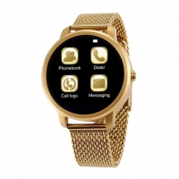Tool Box Stainless Steel Smart Watch V360