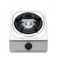 Topper Single  Non Auto Gas Stove NG S-101