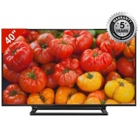 Toshiba LED TV L2550V