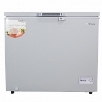 Transtec Chest Freezer TFX-212