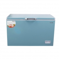 Transtec Chest Freezer TFX-370
